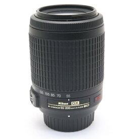 【あす楽】 【中古】 《良品》 Nikon AF-S DX VR Zoom-Nikkor 55-200mm F4-5.6G IF-ED [ Lens | 交換レンズ ]