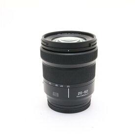【あす楽】 【中古】 《美品》 Panasonic LUMIX S 20-60mm F3.5-5.6 S-R2060 [ Lens | 交換レンズ ]