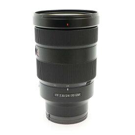 【あす楽】 【中古】 《並品》 SONY FE 24-70mm F2.8 GM SEL2470GM [ Lens | 交換レンズ ]