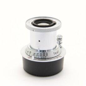 【あす楽】 【中古】 《良品》 Leica 赤エルマー L50mm F3.5 [ Lens | 交換レンズ ]