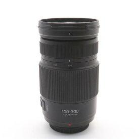 【あす楽】 【中古】 《良品》 Panasonic LUMIX G VARIO 100-300mm F4.0-5.6 II POWER O.I.S. (マイクロフォーサーズ) [ Lens | 交換レンズ ]