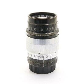 【あす楽】 【中古】 《並品》 Leica ヘクトール L73mm F1.9 シルバーxブラック [ Lens | 交換レンズ ]