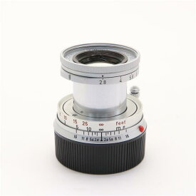 【あす楽】 【中古】 《良品》 Leica エルマー M50mm F2.8 ※最短1m [ Lens | 交換レンズ ]