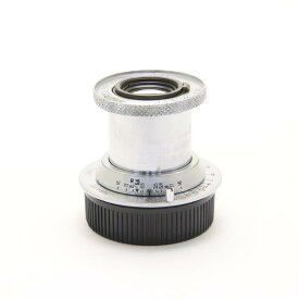 【あす楽】 【中古】 《並品》 Leica エルマー L50mm F3.5 (コーティングあり) [ Lens | 交換レンズ ]