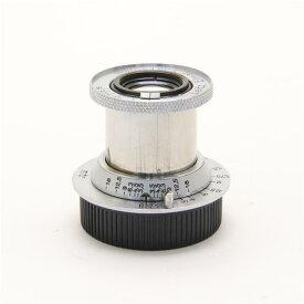 【あす楽】 【中古】 《並品》 Leica エルマー L50mm F3.5 クローム (コーティングなし) [ Lens | 交換レンズ ]