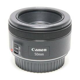 【あす楽】 【中古】 《美品》 Canon EF50mm F1.8 STM [ Lens | 交換レンズ ]