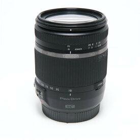 【あす楽】 【中古】 《美品》 TAMRON 18-270mm F3.5-6.3 DiII VC PZD TS B008TSE(キヤノン用) [ Lens | 交換レンズ ]