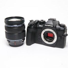 【あす楽】 【中古】 《美品》 OLYMPUS OM-D E-M1 Mark II 12-40mm F2.8 レンズキット [ デジタルカメラ ]