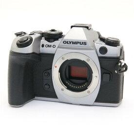 【あす楽】 【中古】 《良品》 OLYMPUS OM-D E-M1 Mark II ボディ【2000台限定生産】 シルバー [ デジタルカメラ ]