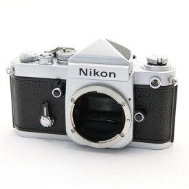 【あす楽】 【中古】 《美品》 Nikon F2 (eyelevel) シルバー 【シャッター精度調整/各部点検済】
