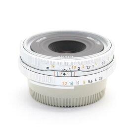 【あす楽】 【中古】 《良品》 Nikon Ai Nikkor 45mm F2.8P シルバー [ Lens   交換レンズ ]