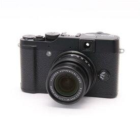 【あす楽】 【中古】 《並品》 FUJIFILM X10  ブラック [ デジタルカメラ ]