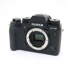 【あす楽】 【中古】 《美品》 FUJIFILM X-T2 ボディ [ デジタルカメラ ]