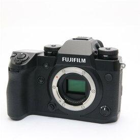 【あす楽】 【中古】 《美品》 FUJIFILM X-H1 [ デジタルカメラ ]
