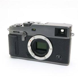 【あす楽】 【中古】 《良品》 FUJIFILM X-Pro3 DR ブラック [ デジタルカメラ ]