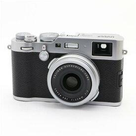 【あす楽】 【中古】 《並品》 FUJIFILM X100F シルバー [ デジタルカメラ ]
