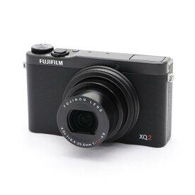 【あす楽】 【中古】 《美品》 FUJIFILM XQ2 ブラック [ デジタルカメラ ]