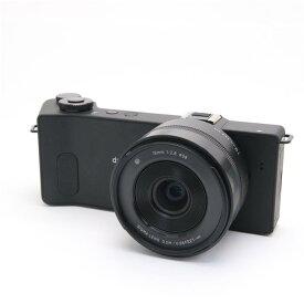 【あす楽】 【中古】 《美品》 SIGMA dp1 Quattro [ デジタルカメラ ]