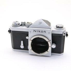 【あす楽】 【中古】 《良品》 Nikon F (eyelevel) シルバー 【シャッター精度調整/各部点検済】