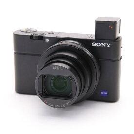 【あす楽】 【中古】 《良品》 SONY Cyber-shot DSC-RX100M6 [ デジタルカメラ ]