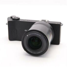 【あす楽】 【中古】 《良品》 SIGMA dp0 Quattro [ デジタルカメラ ]