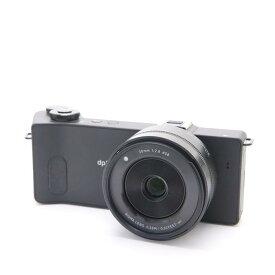 【あす楽】 【中古】 《良品》 SIGMA dp2 Quattro [ デジタルカメラ ]