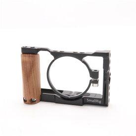 【あす楽】 【中古】 《美品》 SmallRig カメラケージ SONY RX100M6用 2225