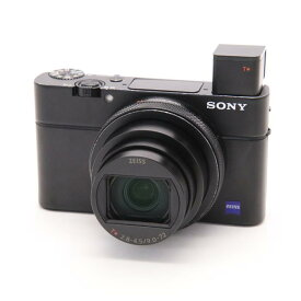 【あす楽】 【中古】 《並品》 SONY Cyber-shot DSC-RX100M6 [ デジタルカメラ ]