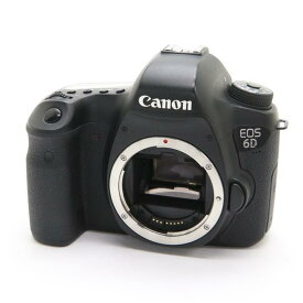 【あす楽】 【中古】 《良品》 Canon EOS 6D ボディ [ デジタルカメラ ]