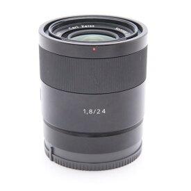 【あす楽】 【中古】 《並品》 SONY Sonnar T* E 24mm F1.8 ZA SEL24F18Z [ Lens   交換レンズ ]