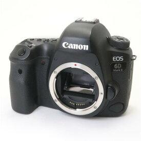 【あす楽】 【中古】 《良品》 Canon EOS 6D Mark II ボディ [ デジタルカメラ ]