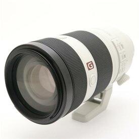 【あす楽】 【中古】 《良品》 SONY FE 100-400mm F4.5-5.6 GM OSS SEL100400GM [ Lens | 交換レンズ ]