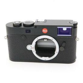 【あす楽】 【中古】 《良品》 Leica M10-R ブラッククローム [ デジタルカメラ ]