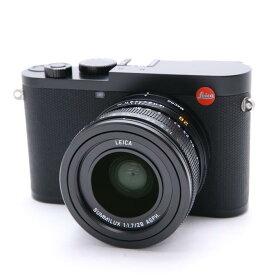 【あす楽】 【中古】 《美品》 Leica Q2 【点検証明書付きライカカメラジャパンにて各部点検済】 [ デジタルカメラ ]