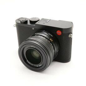 【あす楽】 【中古】 《美品》 Leica Q2 【点検証明書付きライカカメラジャパンにてEVFクリーニング/各部点検済】 [ デジタルカメラ ]
