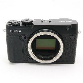 【あす楽】 【中古】 《新同品》 FUJIFILM GFX 50R [ デジタルカメラ ]