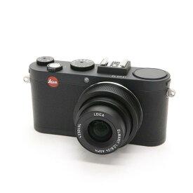 【あす楽】 【中古】 《良品》 Leica X2 ブラック 【点検証明書付きライ カカメラジャパンにてセンサークリーニング/バッテリーロック爪修理/各部点検済】 [ デジタルカメラ ]