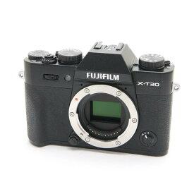 【あす楽】 【中古】 《良品》 FUJIFILM X-T30 ボディ ブラック [ デジタルカメラ ]