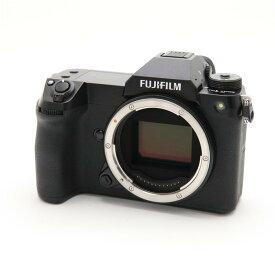 【あす楽】 【中古】 《新同品》 FUJIFILM GFX 100S [ デジタルカメラ ]
