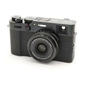 【あす楽】 【中古】 《良品》 FUJIFILM X100V ブラック [ デジタルカメラ ]