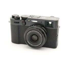 【あす楽】 【中古】 《新同品》 FUJIFILM X100V ブラック [ デジタルカメラ ]