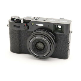 【あす楽】 【中古】 《美品》 FUJIFILM X100V ブラック [ デジタルカメラ ]