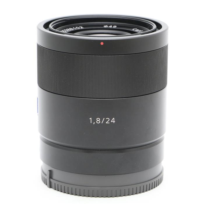 【あす楽】 【中古】 《美品》 SONY Sonnar T* E 24mm F1.8 ZA SEL24F18Z [ Lens | 交換レンズ ]