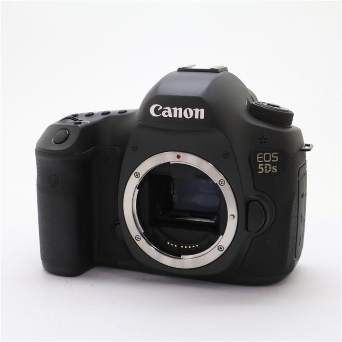 【あす楽】 【中古】 《美品》 Canon EOS 5Ds 【安心☆バッテリーは新品です!】 [ デジタルカメラ ]