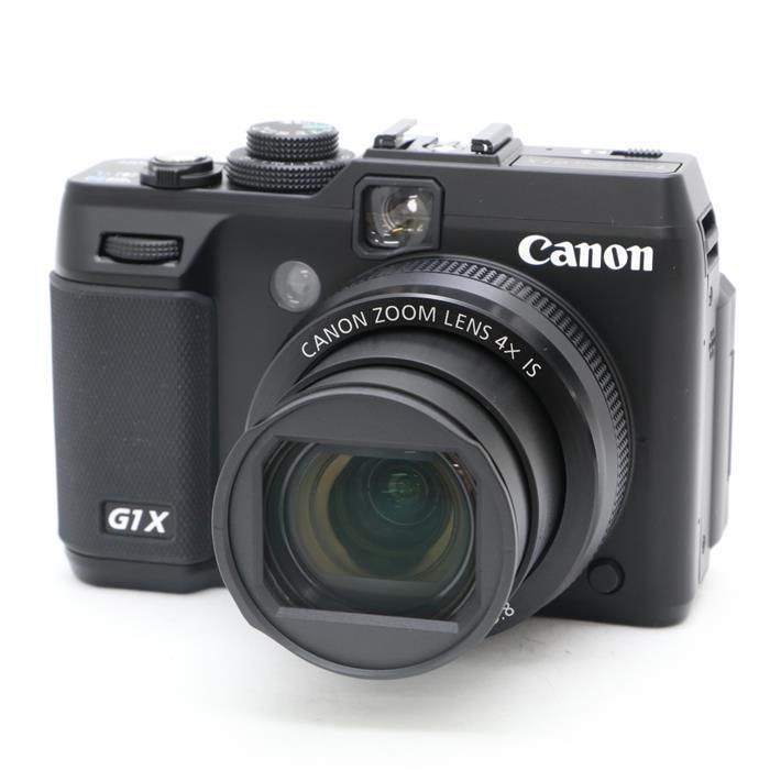 【あす楽】 【中古】 《良品》 Canon PowerShot G1X [ デジタルカメラ ]