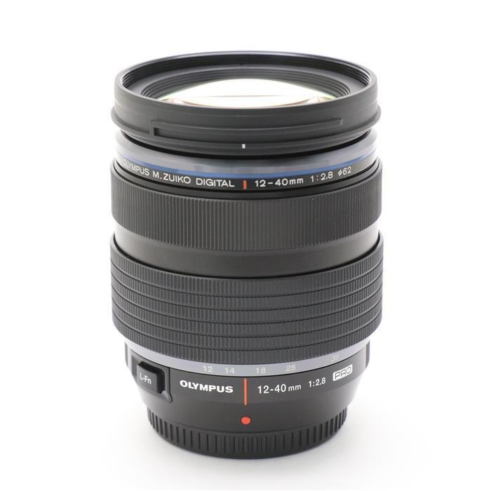 【あす楽】 【中古】 《美品》 OLYMPUS M.ZUIKO DIGITAL ED12-40mm F2.8 PRO (マイクロフォーサーズ) [ Lens | 交換レンズ ]