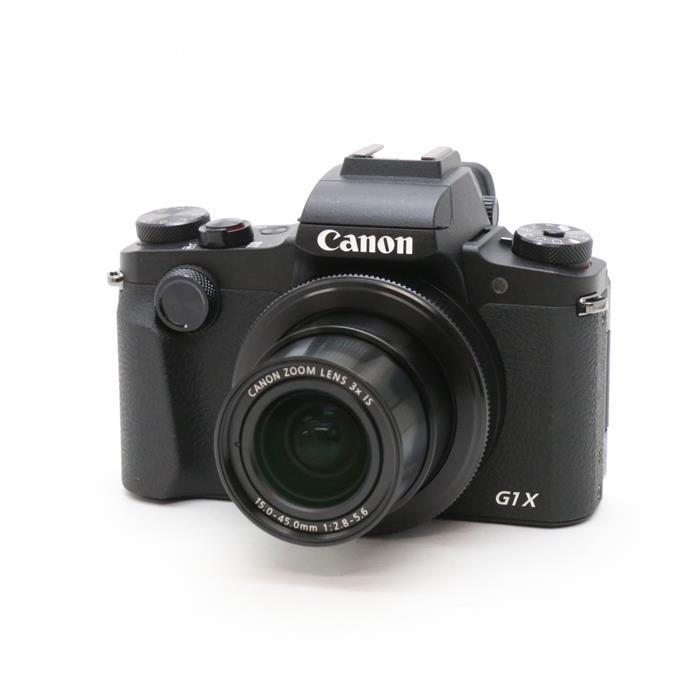 【あす楽】 【中古】 《美品》 Canon PowerShot G1X Mark III [ デジタルカメラ ]
