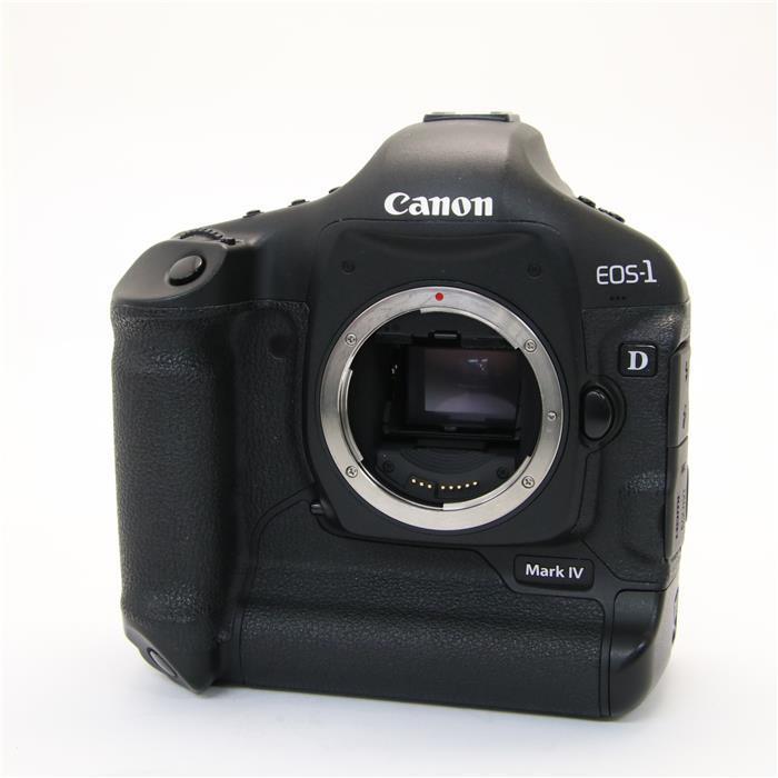 【あす楽】 【中古】 《並品》 Canon EOS-1D Mark IV ボディ [ デジタルカメラ ]