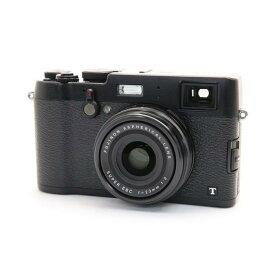 【あす楽】 【中古】 《良品》 FUJIFILM X100T ブラック [ デジタルカメラ ]