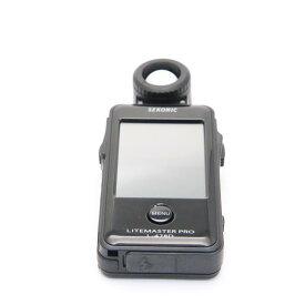 【あす楽】 【中古】 《良品》 SEKONIC ライトマスタープロ L-478D